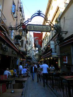 Nevizade Sokak, Beyoğlu, Istambul, Istanbul, Turquia, Turkey, Turkije, city, cidade, arquitetura, architecture