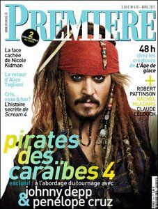 Johnny Depp Magazine Cover Photos - List of magazine covers featuring Johnny Depp