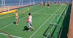 JEWEL.Basketball/Volleyball/ Tennis Court