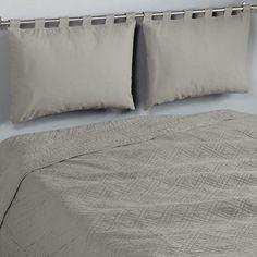 Strukturgewebe aus reiner Baumwolle.50 x 70 cm. Maschinenwäsche max. 40°C.Oeko-Tex®-Label: Geprüfte Qualität, garantiert ohne Schadstoffe.