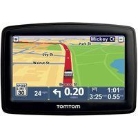 TomTom START 55M 5 Touch Screen GPS Device Certified Refurbished ** Click on the image for additional details.Note:It is affiliate link to Amazon.