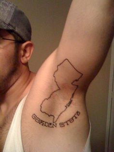 new jersey pit tattoo