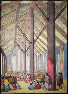 Rangiātea church – Missions and missionaries – Te Ara Encyclopedia of New Zealand