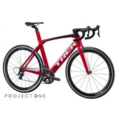 TREK MADONE 9.2 PROJECT ONE SERIES CUSTOM 2017