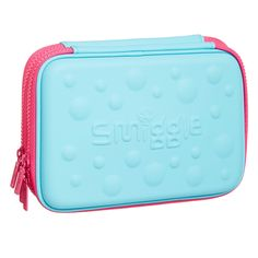 Image for Double Up Bubble Pencil Case from Smiggle UK
