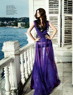 Aishwarya Rai Bachchan - uh hello :)