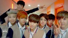 BTS bangtan boys~~방탄서년단