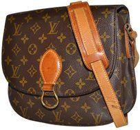 Louis Vuitton Lv Cross Body Bag
