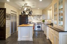 traditional kitchens | Inspiration for Your Traditional Kitchen