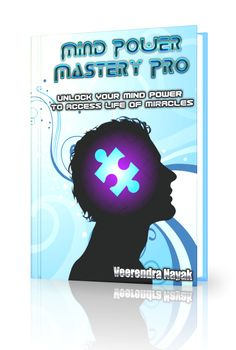 Mind Power Mastery Pro e-Book