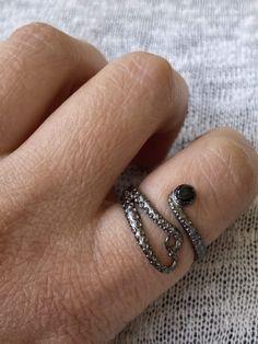 Tourmaline Gemstone, Pink Tourmaline, Black Rings, Silver Rings, Octopus Ring, Evil Eye Bracelet, Green Peridot, Turquoise Gemstone, Stone Rings