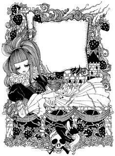 ALICE and the PIRATES×妖
