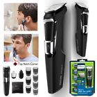 ❦✽ Philips #Norelco Hair Beard Ear Nose Trimmer #Mens Electric Shaving Groo... Best http://ebay.to/2gmIFUm