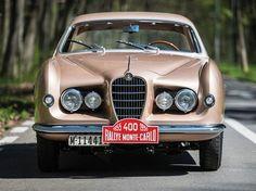 Alfa Romeo 1900 C Sprint Supergioiello