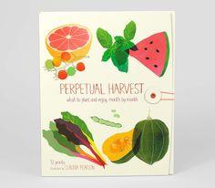 Claudia Pearson - Perpetual Harvest