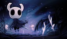 Hollow Knight (Mini-Review)