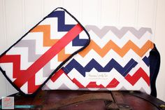 For Sale: Small Diaper bag and Travel Wipes Case