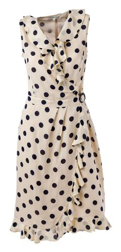 J.Petrman Eccentricity Dress