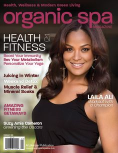 Dr. Ohhira's is the official Sponsor of the Digital issue of Organic Spa Magazine! Check it out! Jan/Feb 2015 New Issue Digital Edition