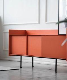 Mdf Furniture, Sideboard Furniture, Furniture Making, Furniture Design, Credenza, Chair Design, Design Design, Furniture Ideas, Modern Furniture