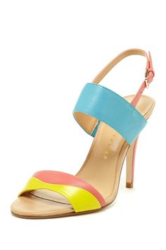 Mildred High Heel