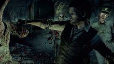 The Evil Within, il primo DLC Story arriverà all'inizio del 2015
