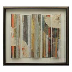 Savannah Framed Wall Art | Kohls.com