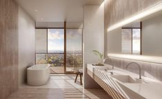 John Pawson reveals latest residential offering in Los Angeles