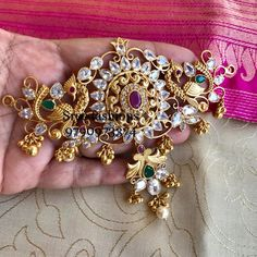 Pls what's app 9790973374 or inbox for price details and ordering. No cash on delivery Gold Chain Design, Gold Jewellery Design, Tika Jewelry, Bridal Jewelry, Stylish Jewelry, Fashion Jewelry, Silver Jewellery Indian, Silver Jewelry, Silver Rings
