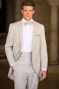 #HLo-Tips: Dos estilos diferentes unidos por un concepto similar, pajarita, pañuelo, fajilla y corte recto.  2/2