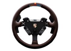 Fanatec Direct Drive Wheel Coming