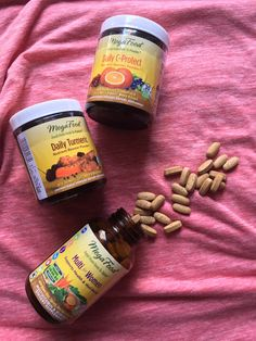 Mind YOUR Gap with MegaFood! Do you need supplements? I did after my celiac diagnosis, and I still do today! These gluten-free supplements are made with real food!