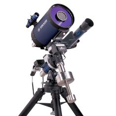 The Meade combines a fast ACF™ optical system with high-contrast baffling, a fully-computerized GoTo German Equatorial Mount and the innovative StarLock technology. Stargazing, Wide Angle, Cosmos, Galaxies, Science, High Contrast, German, Free, Planets