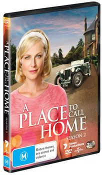(AD-3 Plac) A Place to Call Home Season 2 | March 2016