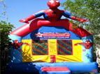Lonestar Moonwalk - giant inflatables, party rental austin, party inflatables…