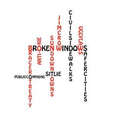 broken window theory of deviance The theory of broken windows the theory of broken windows originated from a 2008 in crime and deviance i believe that the broken window theory was.