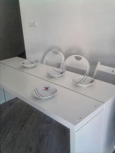 Malm Console Becomes A 10 People Table   IKEA Hackers   IKEA Hackers