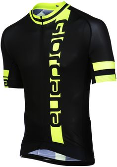 Giordana Trade FormaRed Carbon Mens Jersey - Competitive Cyclist