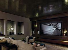 Decorative ceilings - Interior Design - How To Spend It