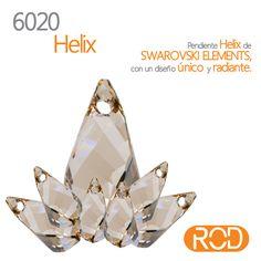 Componentes de la mejor calidad, ¡los encuentras en #ROD! Recuerda que somos distribuidores SWAROVSKI