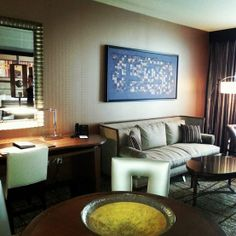 Relax in luxury and rent a room at the Osage Casino #Hotel in Skiatook! This combination hotel and casino in northeast #Oklahoma has it all including restaurants, a hot tub and pool, breakfast area and a convenience store.