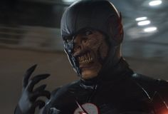 The Flash's Zoom to Resurface as Black Flash, on Multiple CW Shows