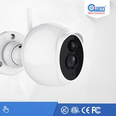 NEO COOLCAM NIP-53SY MINI Outdoor Waterproof Full HD Wireless IP Camera 1080P WiFi Built IN PIR motion Sensor Support TF Card