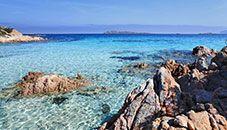 Spiaggia del Principe Beach (Sardinia)