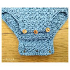 Tutoriales – crochet by milunar Crochet Baby, Knit Crochet, Vestidos Bebe Crochet, Crochet Clothes, Little Ones, Kids Outfits, Crochet Patterns, Rompers, Knitting