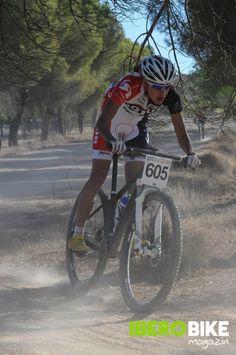 Open de España maratón segunda posición !