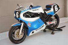 99garage | Cafe Racers Customs Passion Inspiration: Suzuki Bandit GSF 1200 Tribute GS1000R Endurance
