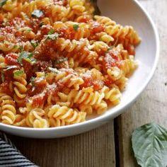 Classic Tomato Pasta Sauce