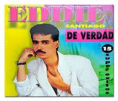 EDDIE SANTIAGO - LLUVIA