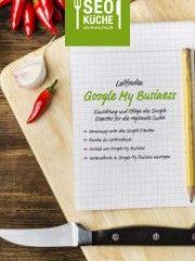 Google My Business Anleitung